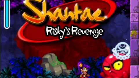 Shantae Risky's Revenge Trailer
