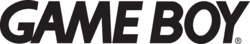 Gameboy Logo