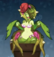 Water lily siren defeated