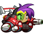 Shantae Sophia III