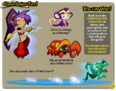 Shantae forms hgh1