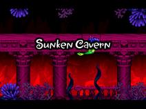 Sunken Cavern RR