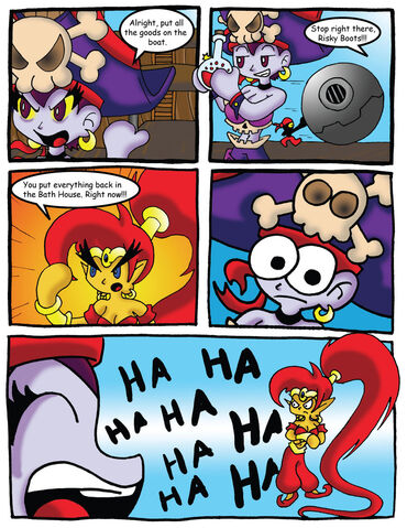 File:Shantae Powers Up page 12 by MikeHarvey.jpg