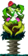 Water Lily Siren