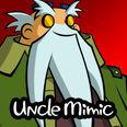 Cast UncleMimic