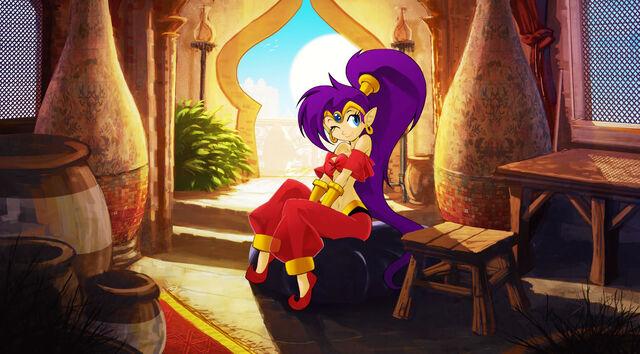 File:Shantae-sitting.jpg