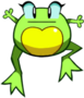 Frog Fusion