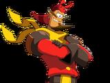 Armor Baron