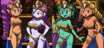 Shantae and Friends 1
