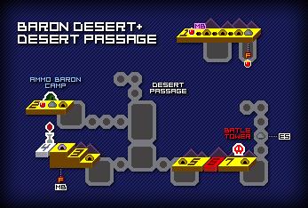 ShantaeRR - maps - Baron Desert