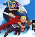 Bolo&Shantae