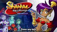 Shantae Risky's Revenge - Director's Cut Trailer (PC-Steam)