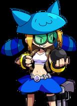 Twitch Portrait (Half-Genie Hero)