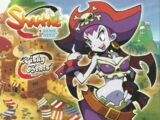 Shantae: Half-Genie Hero 'Risky Beats'