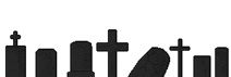 Free grave divider by gutterface-d6eqfvk