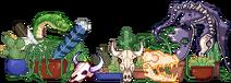 Necromancer's Garden