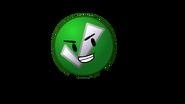 Green Ball 2