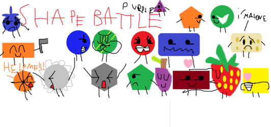 Shape Battle Contestants2