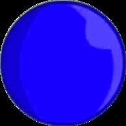 Blue Circle body