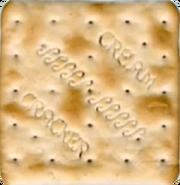 Cracker body