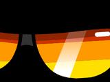 Очки «Рок»