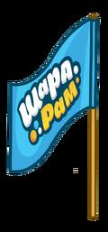 ФлагШарарама