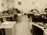Домик-офис