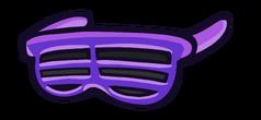 Легендарные очки-жалюзи