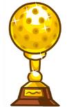 Кубок чемпиона водяных горок