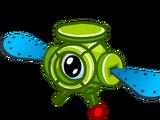 Спутник «РобоКрыл»