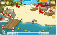 Пляжик, более норм