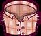 Рубаха «Звезда рока» инвентарь