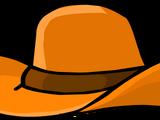 Шляпа «Ковбой»