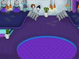 Клуб «Салон красоты»