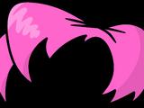 Причёска «Барби»