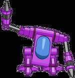 SpaceTraveler Hi