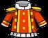 Красный мундир инвентарь