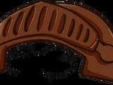 Шлем «Шоколадный гладиатор»