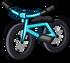 Экстрим-велосипед в инвентаре