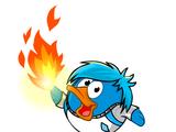 Магия «Повелитель огня»