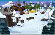 Зимакорабль