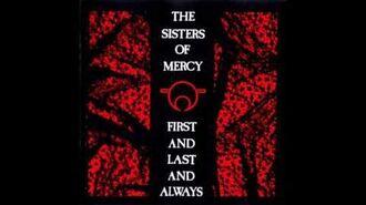 Sisters of Mercy - Walk Away