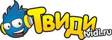 Tvidi logo