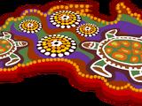 Ковёр «Австралия»