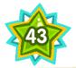 43лвл