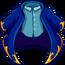 Волшебный костюм в инвентаре