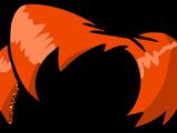 Причёска «Лисичка» (стартовая)
