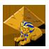 70x70 sfinks
