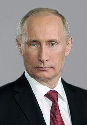 Vladimir Putin - 2006