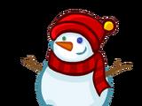Снеговик (магия)